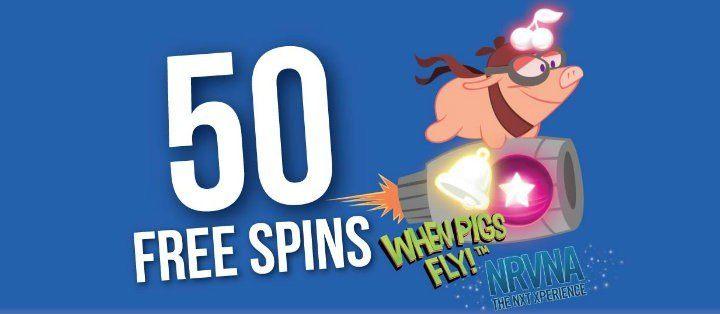 Dagens bästa bonus hittas hos Sweden Casino!