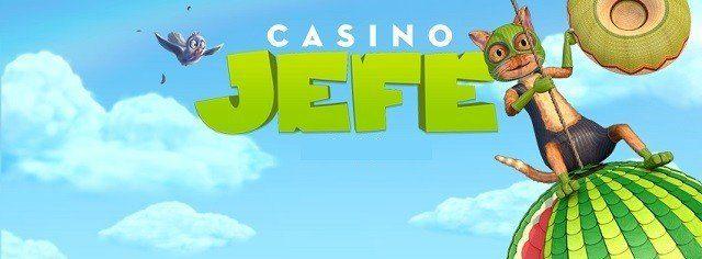 Vad gör en katt bland våra svenska casinosajter!?