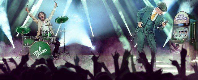 Vinn lyxigt VIP-paket till festival där Jimi Hendrix spelat