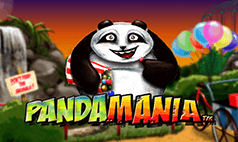 Pandamania Slot Sites