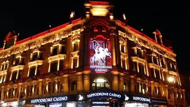 Das Hippodrom-Kasino | London, England