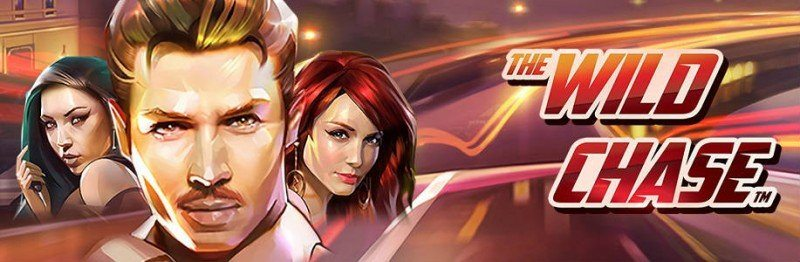 Spela Wild Chase hos svenska Maria Casino med extravinster