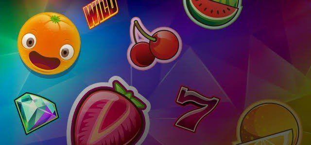 Free spins med fruktsmak i nya casinot OddsAutomaten