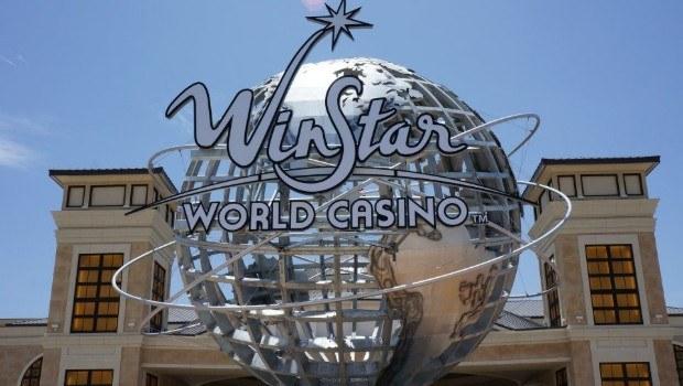 WinStar World Casino | Oklahoma, Vereinigte Staaten