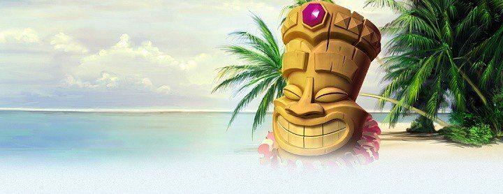5000 vinnare ska koras i iGames Aloha-kampanj!
