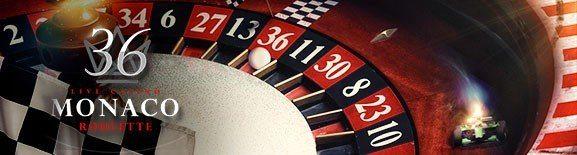 Spela roulette och vinn lyxresa till Monaco!