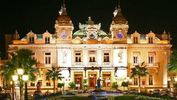 Kasino von Monte Carlo | Monte Carlo, Monaco
