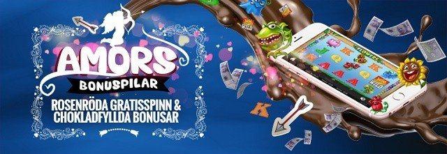 Svenskt casino visar omtanke med omsättningsfria gratisspinn