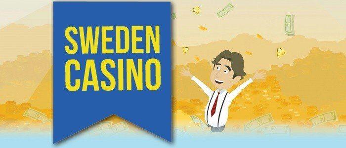 Svenska casinosajten bygger ut igen!