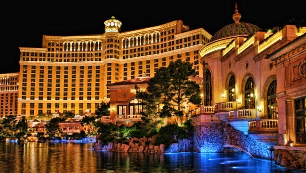 Das Bellagio | Las Vegas, Vereinigte Staaten