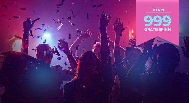 Gratisfest alla helger hos iGame casino