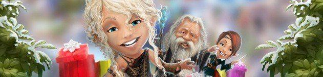 Vinterkarnevalen i full gång hos Casino Heroes