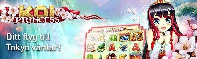 Fullspäckat ända fram till nyår med Cherry casino!