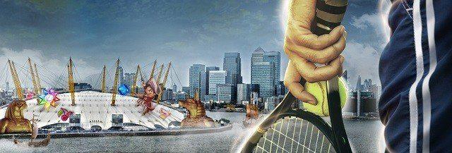 Vinn tennisresa till London!