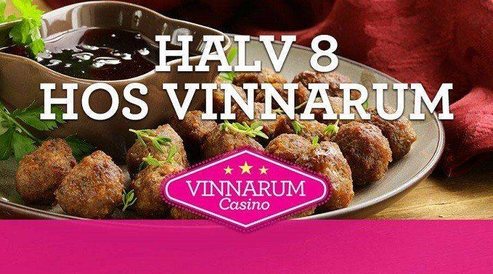 Saftiga snurr hos Vinnarum casino ikväll