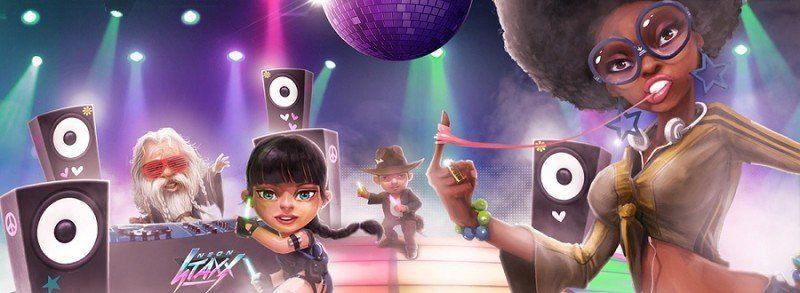 Snurra loss på dansgolvet i helgen!