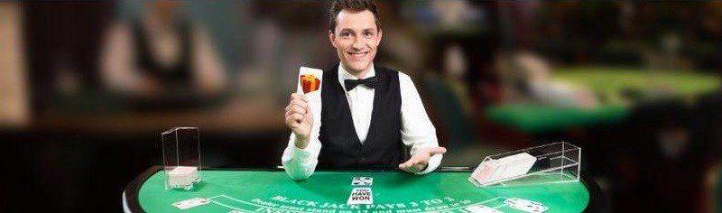 Förbättra dina odds när du spelar nätcasino