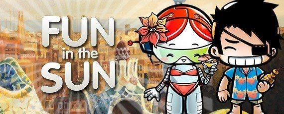 Fyra solsemestrar med CasinoRoom ska bort!