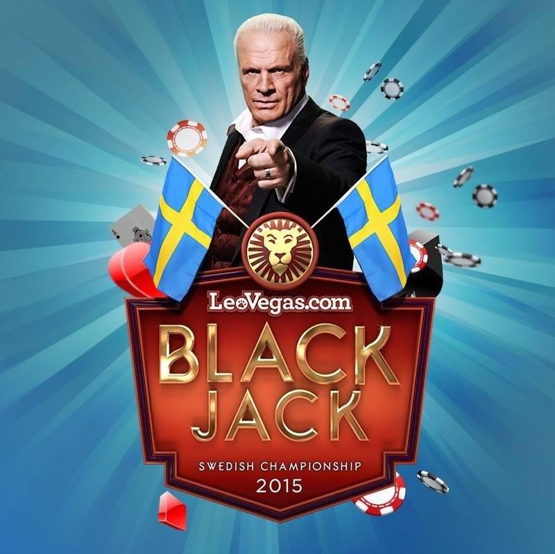 Kval till Blackjack-SM 2015