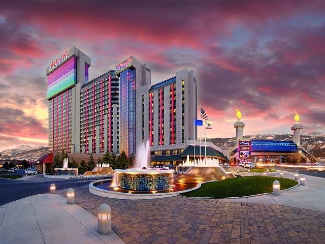 best casino for slots in reno
