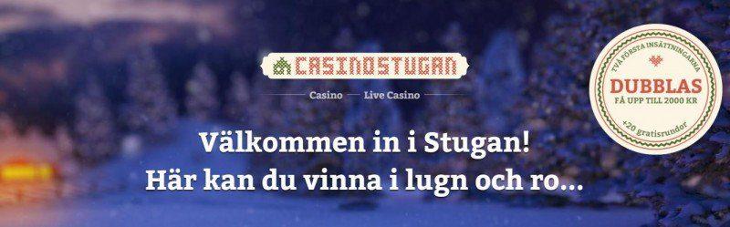 Sveriges trevligaste casino ångar på!
