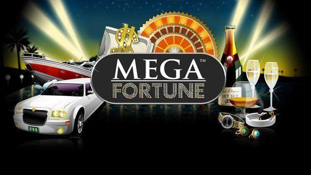 Svenska casinon ger dig chansen till 50 miljoner