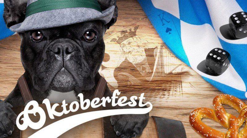 Fira Oktoberfest på svenskt casino med freespins!