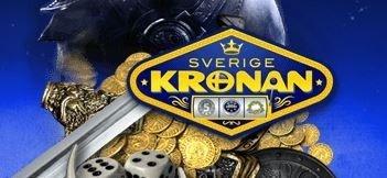 Hundratals free spins och 5000 spänn i bonus på Sverigekronan!