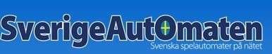 Fin trestegsraket på Sverigeautomaten - €250 extra och 75 gratisspinn