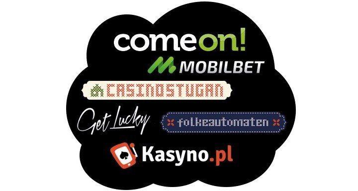 Casinostugan snart en del av svenska Cherry