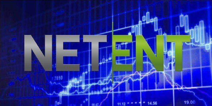 Nya rekordnoteringar för svenska NetEnt