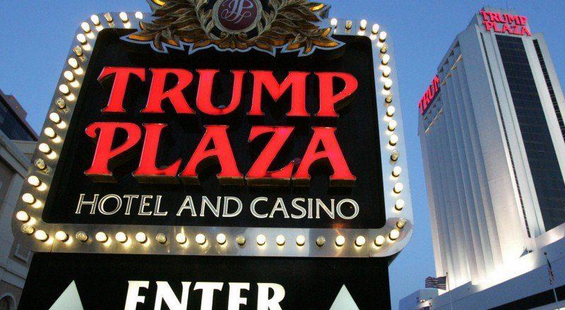 Casinokrig i USA