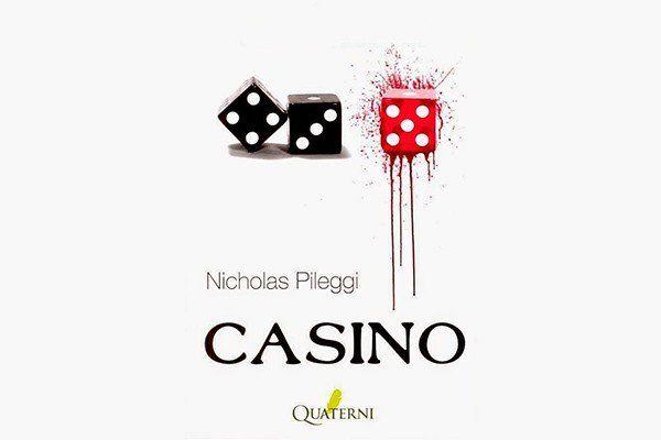 """""""Casino – Kärlek och heder i Las Vegas"""" av Nicholas Pileggi"""