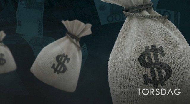 Idag regnar det cash i svenska casinon!