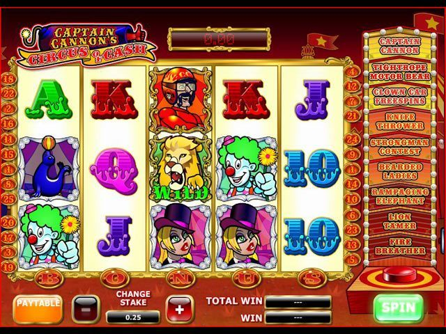 slot games with bonus rounds free