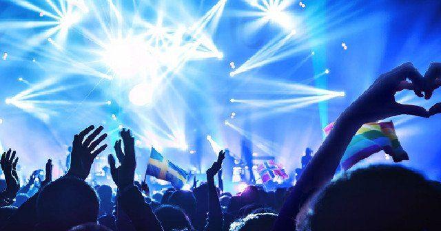 Melodifestivalsdags i svenska casinon