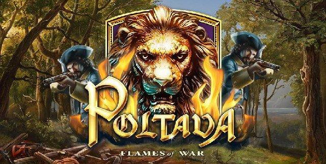 Avsluta veckan med free spins och extra stora vinster i Poltava