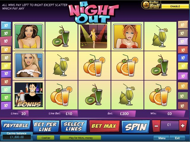 most popular free slots - 3