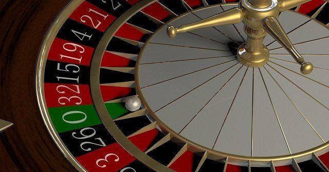 Cashback i roulette på nätet