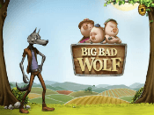 Big Bad Wolf Screenshot 1