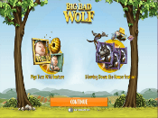 Big Bad Wolf Screenshot 2