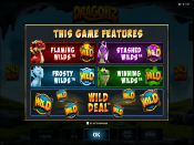 Dragonz Screenshot 2