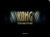 Kong: The 8th Wonder of the World Screenshot 1