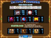 Da Vinci Diamonds Screenshot 3