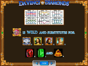 Da Vinci Diamonds Screenshot 4