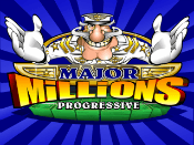 Major Millions Skjermbilde 1
