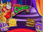 King Cashalot Screenshot 1