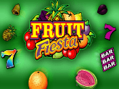 Fruit Fiesta Screenshot 1