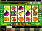 Fruit Fiesta Screenshot 2