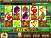 Fruit Fiesta Screenshot 3